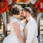 Ben & Laura Frush- October 2017