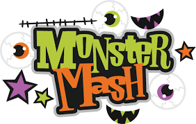 Fall Event- Monster Mash Dance